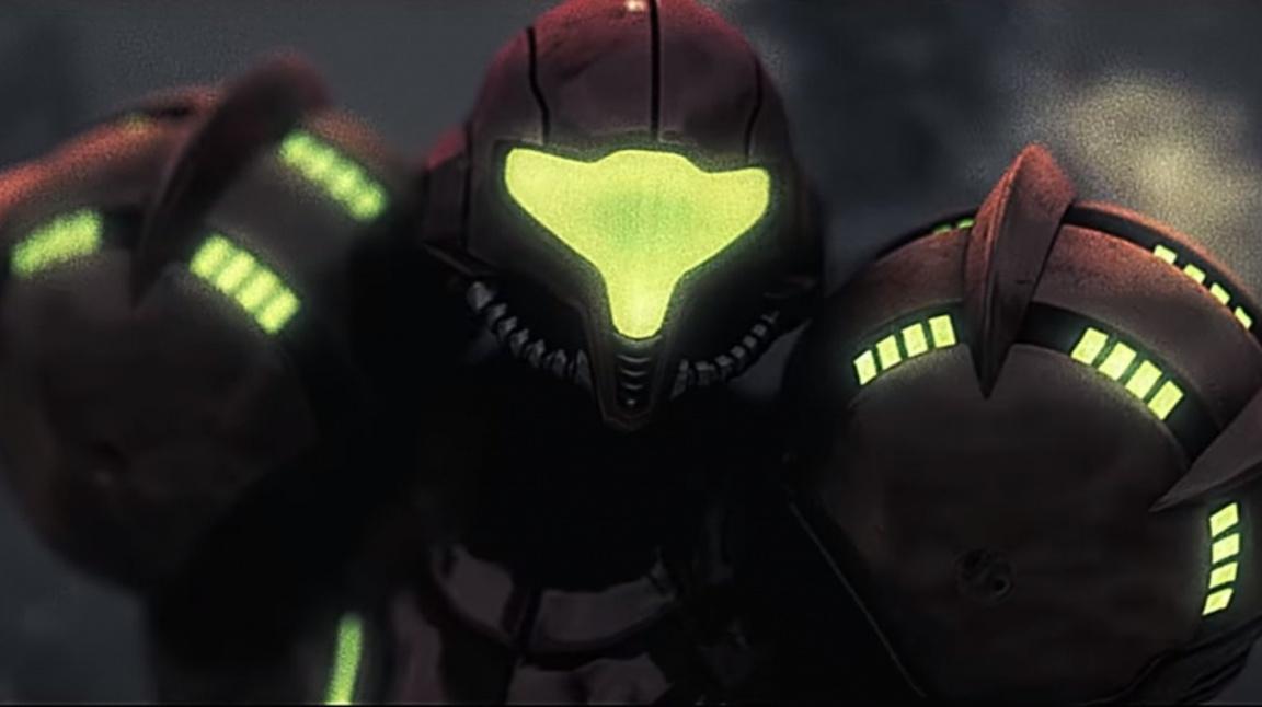 """""""Fanouškovský"""" film Metroid: The Sky Calls vzdává hold klasické akční sérii"""