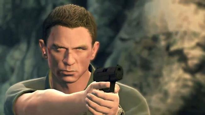 """Prokletí Jamese Bonda ve hrách - """"nejlepší"""" videoherní bondovky"""