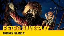 Retro GamesPlay: hrajeme pirátskou adventuru Monkey Island 2