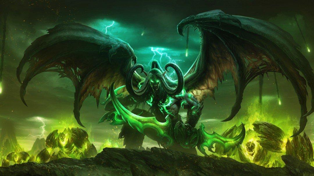 Filmový trailer na World of Warcraft: Legion prozradil termín vydání - nejpozději v září 2016