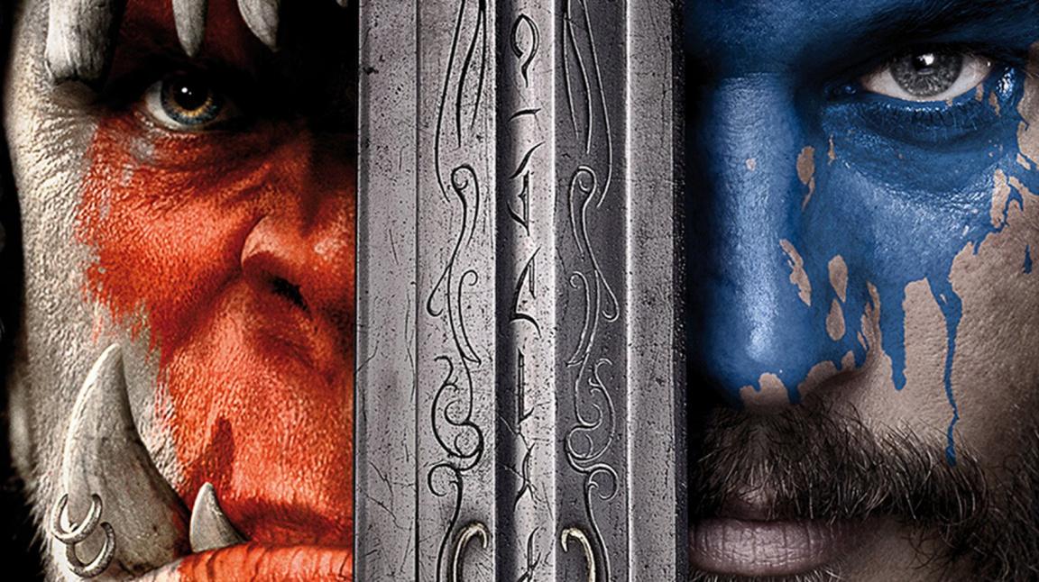 Sledujte první trailer na Warcraft film