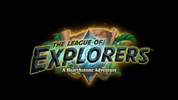 Hearthstone: The League of Explorers