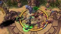Heroes of the Storm oživí speciální mód Aréna, nová mapa a čtyři noví hrdinové