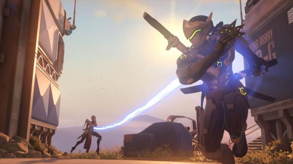 Co vás čeká a nemine v nové betě online střílečky Overwatch