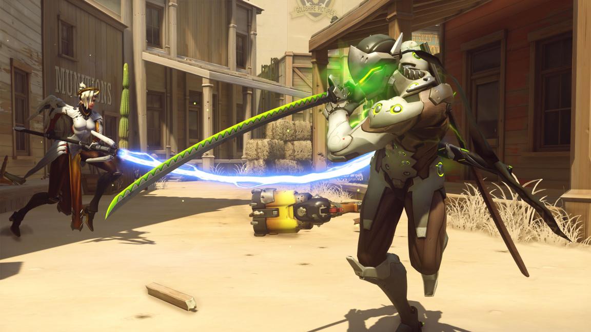 Rozšiřování Overwatche nebude pro vývojáře po vydání žádná sranda