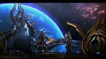 S vydáním Legacy of the Void tvůrci se StaCraft II nekončí - chystají příběhová DLC
