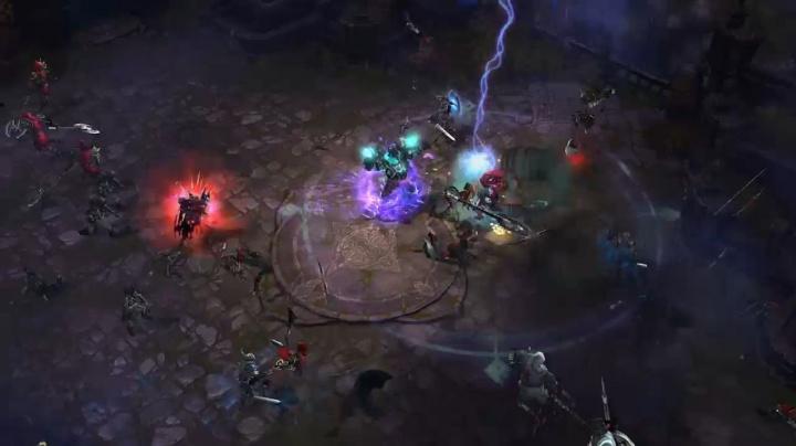 Obří patch přidá do Diabla III nové oblasti, zónu, dungeony, Rifty, desítky legendárek...