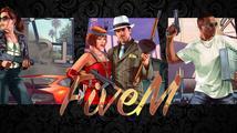 Vydavatel Grand Theft Auto Online nestrpí alternativní online mody, ale snaží se s tvůrci domluvit
