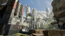 Tvůrci Unreal Tournament přibližují vývoj mapy Titan Pass