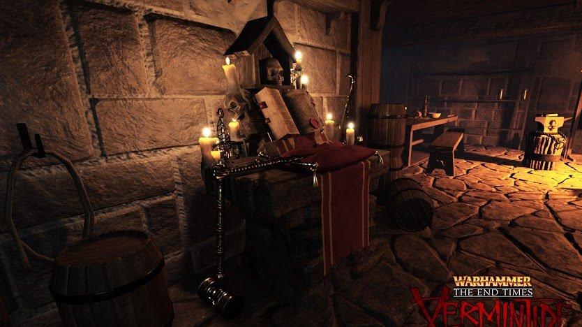 Tvůrci slaví prodejní úspěch Warhammer: The End Times - Vermintide prvním DLC zdarma