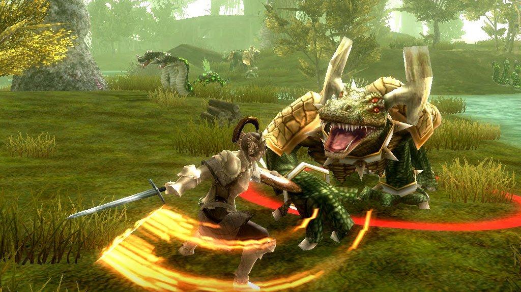 Sveďte bitvu o budoucnost světa v unikátním mixu strategie a MMORPG Rodinia War