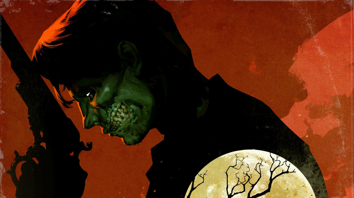 Dlouhé video ze strategického RPG Hard West, které mísí Divoký západ s okultismem