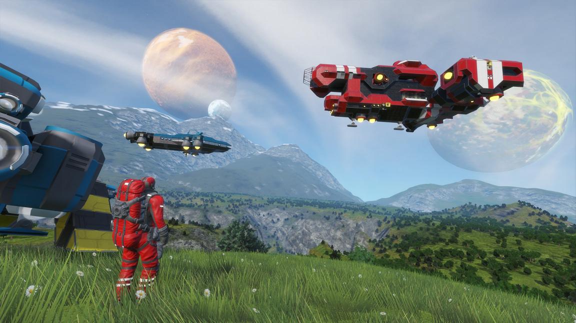 Nejlepší indie hrou roku podle čtenářů IndieDB je Space Engineers