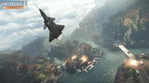 Battlefield 4 multiplayeru vlije krev do žil nová verze mapy Dragon Valley ze dvojky
