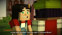 Obrázek ke hře: Minecraft: Story Mode - A Telltale Games Series - Episode 2: Assembly Required