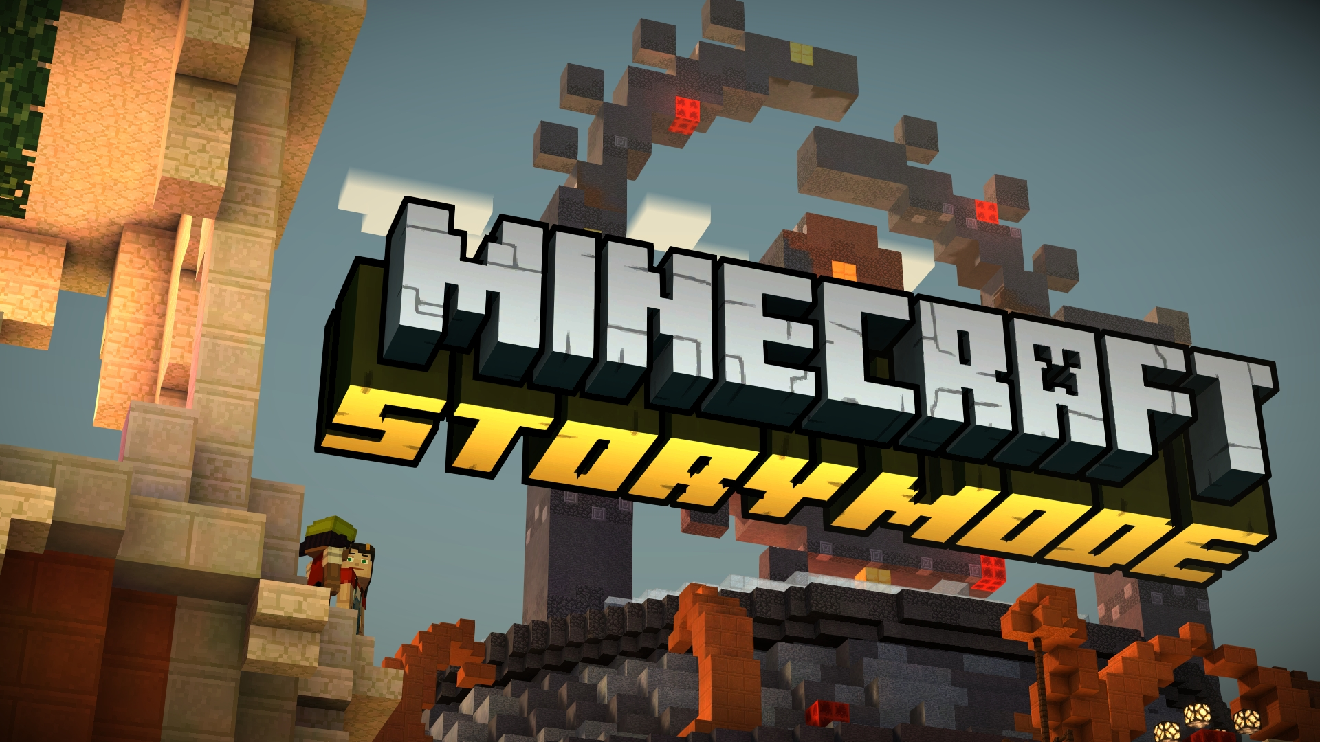 Minecraft: Story Mode - A Telltale Games Series - Episode 2: Assembly Required
