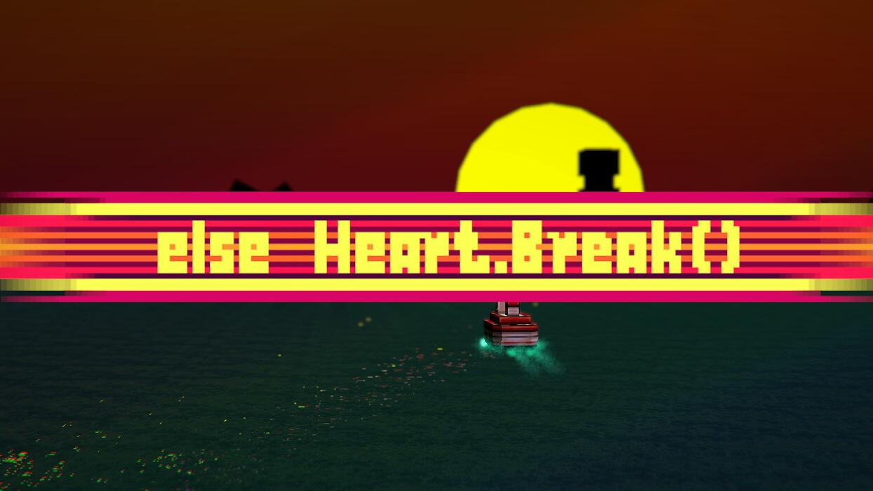Else Heartbreak