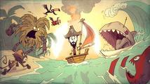 Datadisk Shipwrecked pro survival Don't Starve si zahrajete už v prosinci