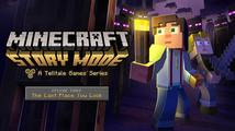 Minecraft: Story Mode - A Telltale Games Series - Episode 3: The Last Place You Look