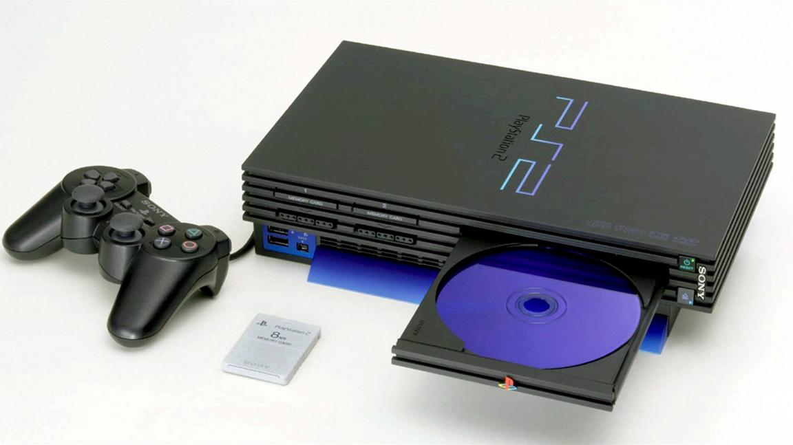 Sony potvrdila emulaci PlayStation 2 her na PS4, první tři už potichu fungují