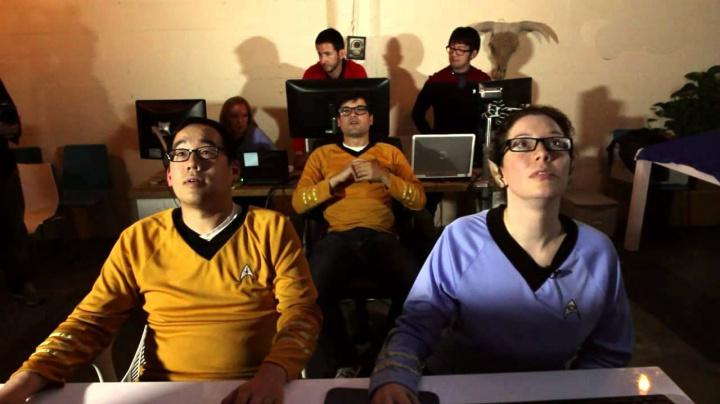 Artemis - dojmy z hraní multiplayerového simulátoru můstku hvězdné lodi