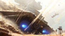 Battle of Jakku nebude poslední zdarma dostupné DLC pro Star Wars Battlefront