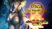 Thea: The Awakening nabízí slovanskou mytologií obalený mix tahovky, RPG a karetní hry