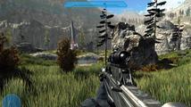 Installation 01 je fanouškovský pokus o Halo hru pro PC