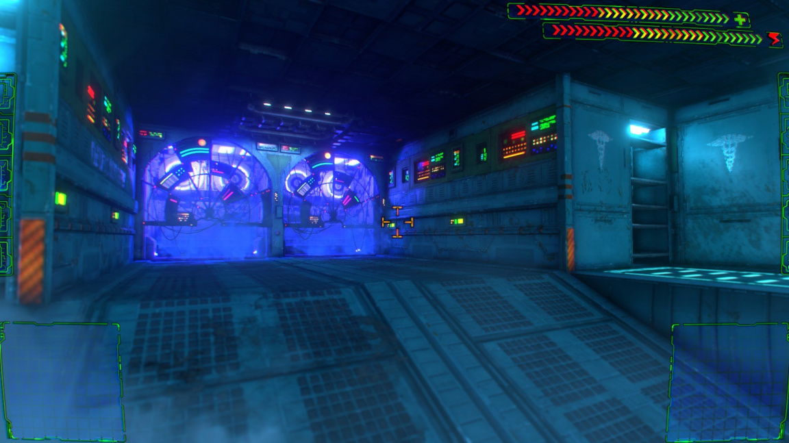 První záběry ze System Shock Remake navozují atmosféru osamění