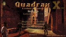 Quadrax X