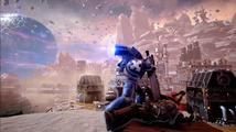 Záběry z uzavřené alfy Warhammer 40,000: Eternal Crusade ukazují velký pokrok