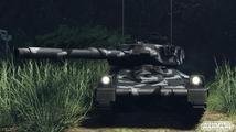 Rozdáváme 10 kódů na prémiový MERC balíček do Armored Warfare