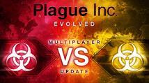 Update pro Plague Inc. Evolved přinese multiplayer a spoustu nových schopností