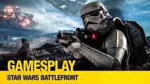 GamesPlay: hrajeme multiplayerovou střílečku Star Wars Battlefront