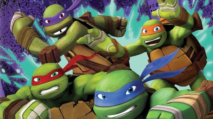 Tvůrci Bayonetty se zjevně pokusí napravit špatnou reputaci Teenage Mutant Ninja Turtles her