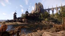 Trojice statečných chce v akčním RPG Memory of Eldurim spojit Dark Souls a Skyrim
