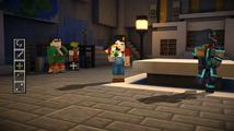 Obrázek ke hře: Minecraft: Story Mode - A Telltale Games Series - Episode 3: The Last Place You Look