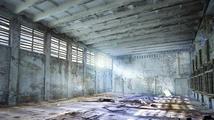 Chernobyl VR Project