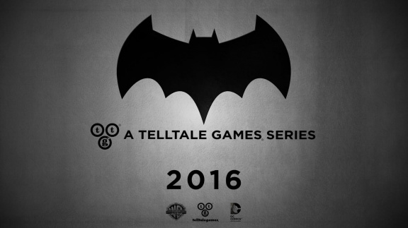Batman - Telltale Game Series - Episode 1: Realm of Shadows