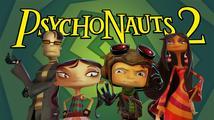 Psychonauts 2 vyjde v roce 2018 a vydá ji Starbreeze