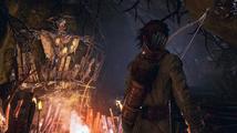 V hlubokém lese se na vás v DLC pro Tomb Raider těší ježibaba