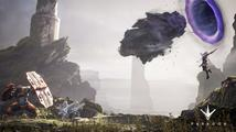 Paragon od Epicu je sci-fi MOBA pro PC a PlayStation 4