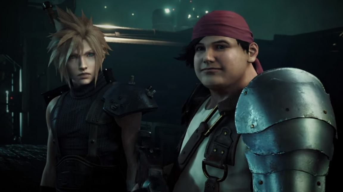 Záběry z remaku Final Fantasy VII nabízí první pohled na souboje