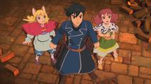 Tristní nedostatek JRPG her pro PS4 zkusí zvrátit Ni No Kuni II: Revenant Kingdom
