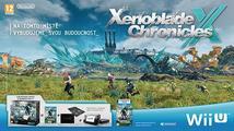 Xenoblade Chronicles X aneb důvod proč si pořídit Wii U