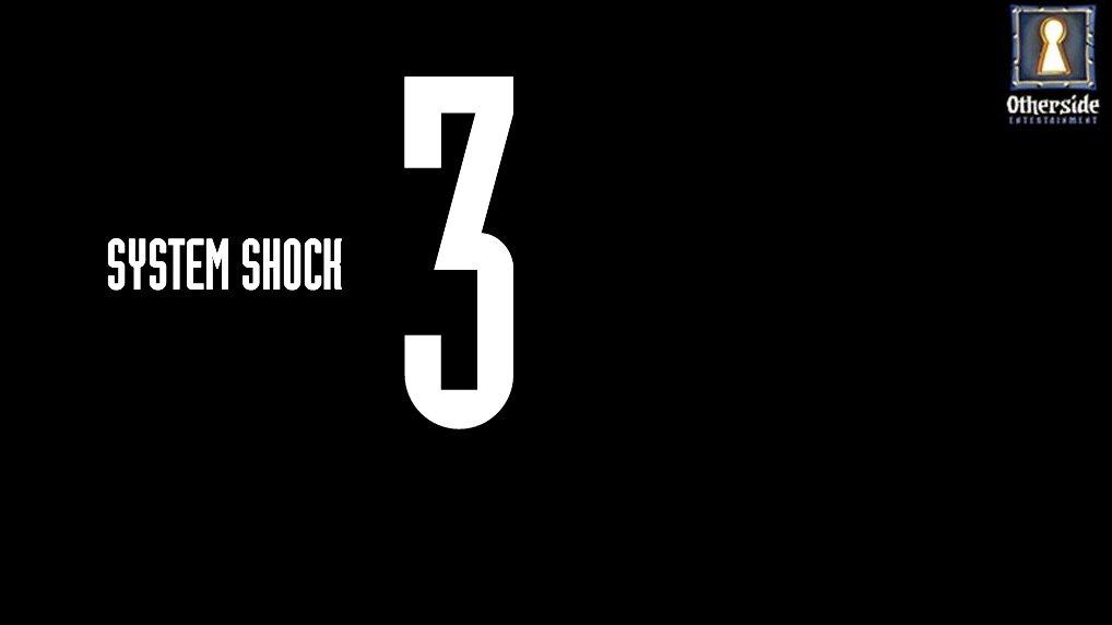 Nové studio zakladatele Looking Glass připravuje odhalení System Shock 3
