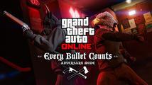 V novém módu pro GTA Online máte jen dva náboje a jediný život