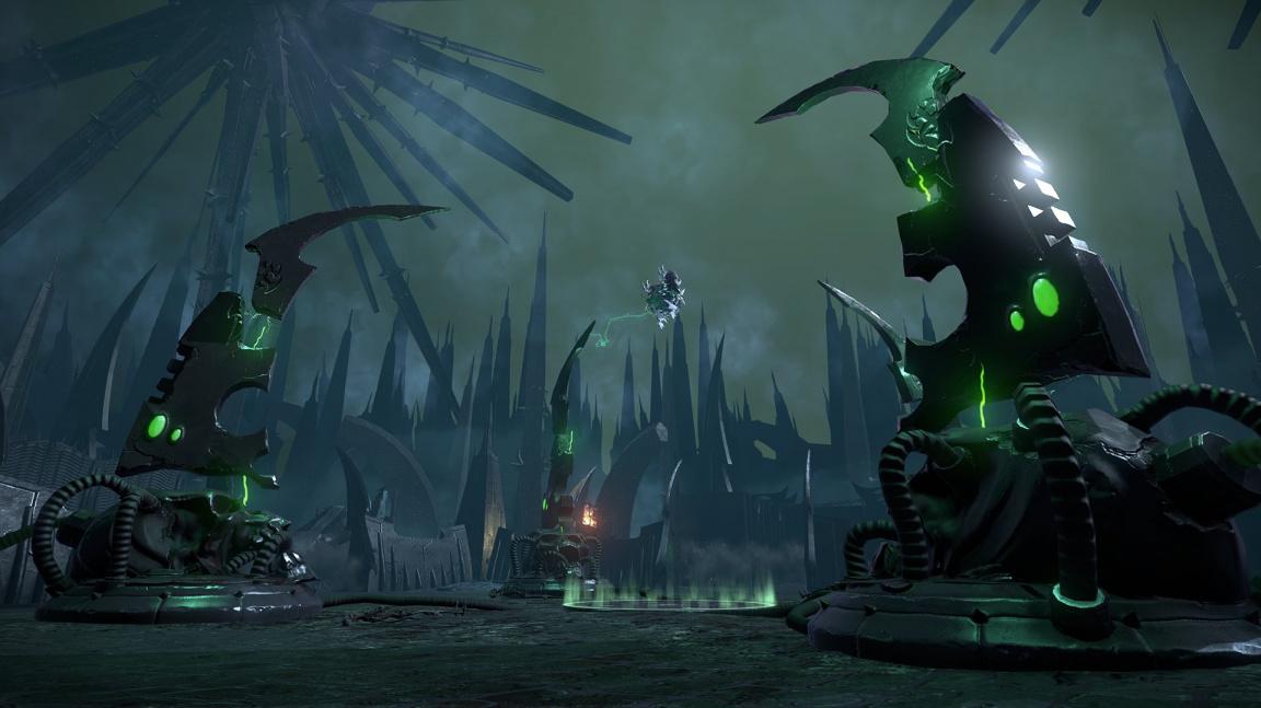 Warhammer 40K: Dark Nexus Arena