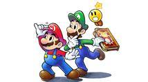 Mario & Luigi: Paper Jam Bros. - recenze