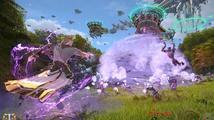 Vyzkoušejte masivní bitvy v onlineovce Skyforge a zapojte se do turnaje o více jak 15 000 euro!
